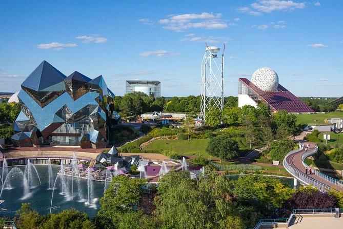 Futuroscope Park - Private Trip
