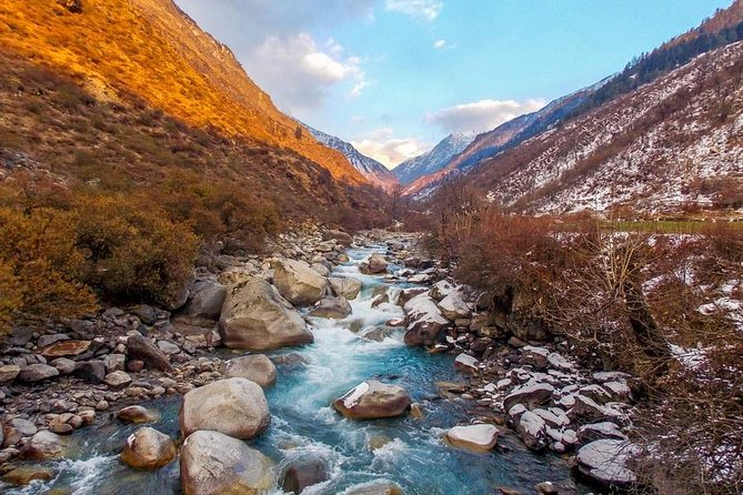 Har ki Dun Trek, Uttarakhand photo 1