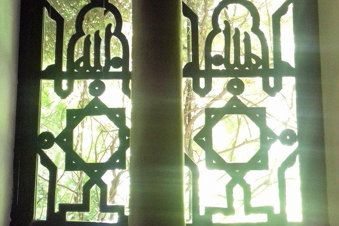 Private Alcazar + Cathedral + Mushrooms Tour