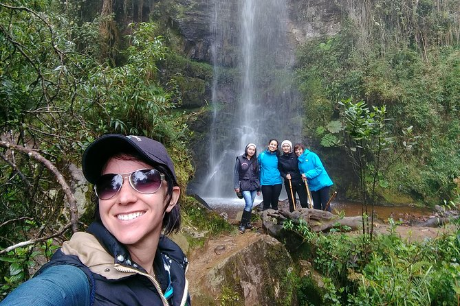 Cloud Forest and Waterfall Hike photo 3