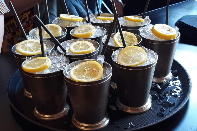 Greenville Craft Cocktail Tour