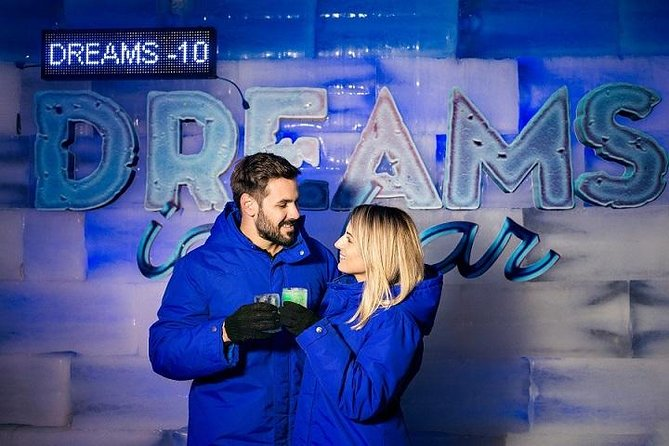 Wax Museum and Dreams Ice Bar