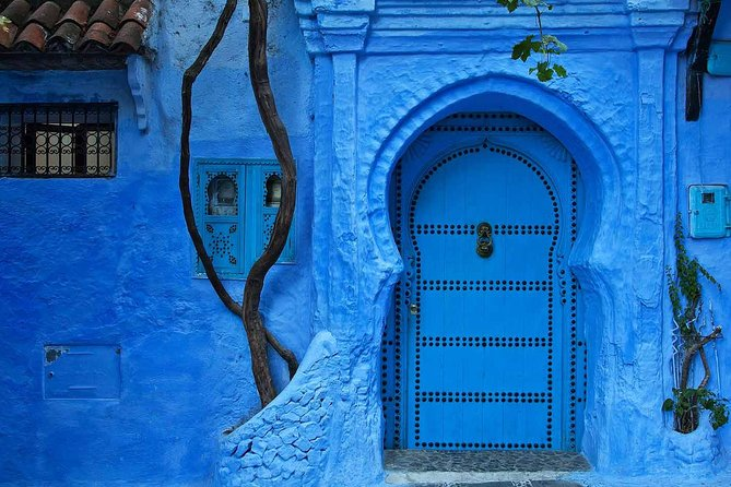 Chefchaouen 3 Hours guided visit photo 2
