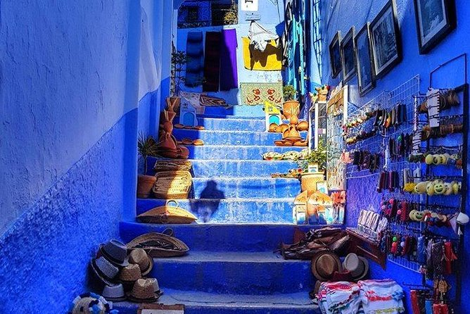 Chefchaouen 3 Hours guided visit photo 5