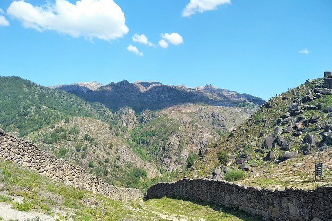 Gerês National Park full-day private tour from Porto - Walk the Roman Geira