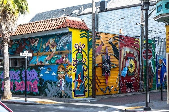 Kickstart Your Trip In San Francisco