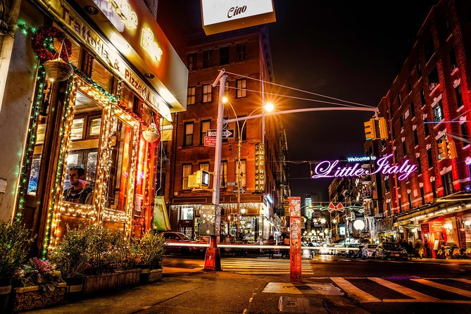 Little Italy - Official Neighborhood Tour photo 1
