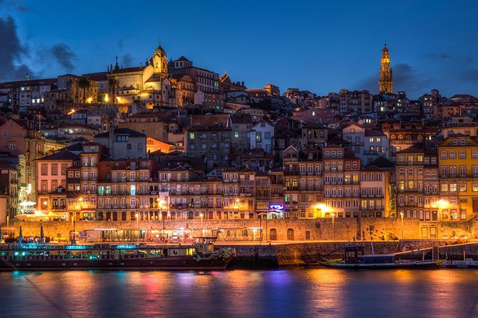 Porto Tour - every corner a new charm and the unparalleled charm of the Douro River.