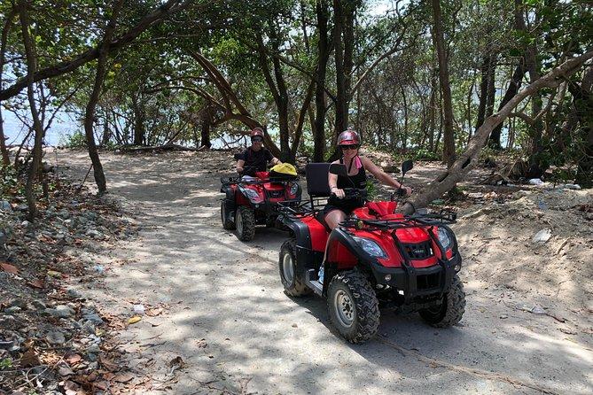 Shore Excursion: V.I.P. DayPass: ATV, Zip Lines, Horseback Riding & Lunch
