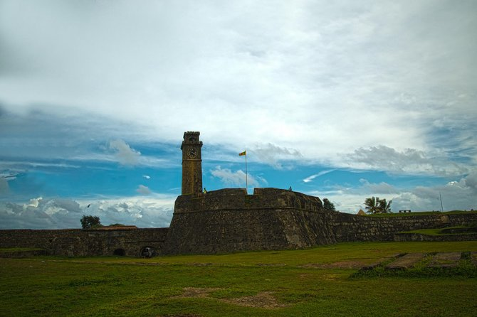 Private Day Trip to Galle Fort and Bentota From Colombo. ( www.sigiritrip.com)