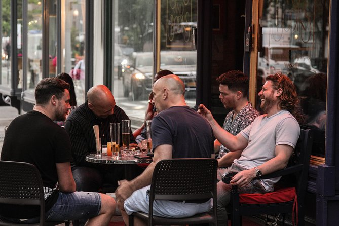 NYC Nightlife Tour with a Local: Private & Personalized