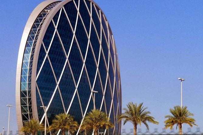 Abu Dhabi Tour with Ferrari World