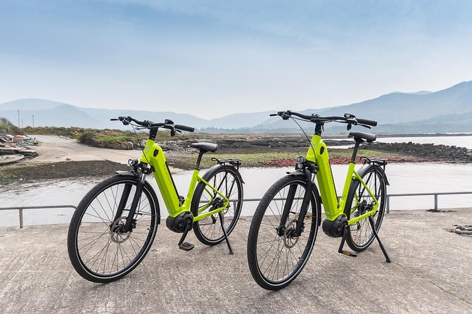 Guided or self guided Electric Bike Tour of the highlights of the Ring of Beara photo 4