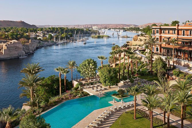 4 Days Nile cruise luxor, Aswan,Hot air balloon&abu simbel with Train from Cairo