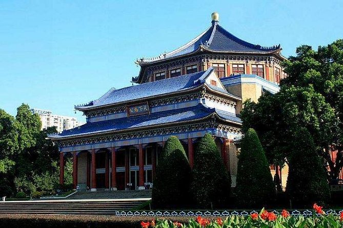 Private Guangzhou History and Culture Tour with Dim-Sum Option