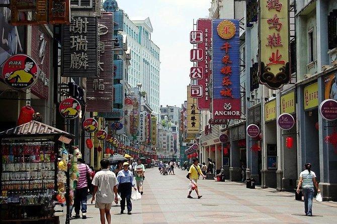 Flexible Private Guangzhou Shopping Tour with Local Shopping Guru