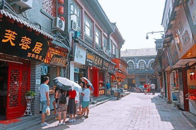 - Jinan, CHINA