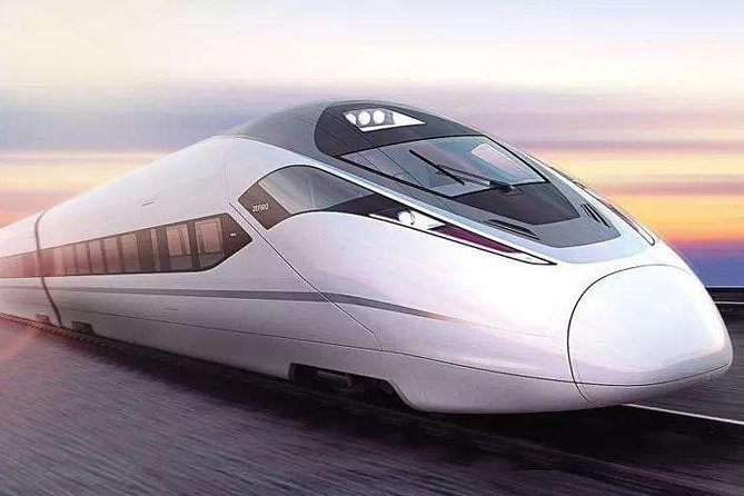 Shanghai to Hangzhou Bullet Train Ticket with Hongqiao Station Transfer photo 3