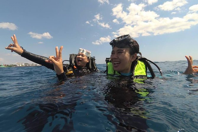 Snorkeling and Diving trip photo 2