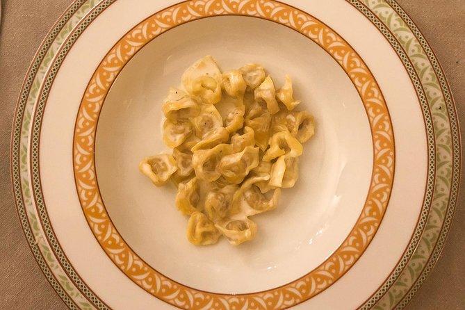 Private Pasta Making Class with a Michelin Star Chef Near Modena