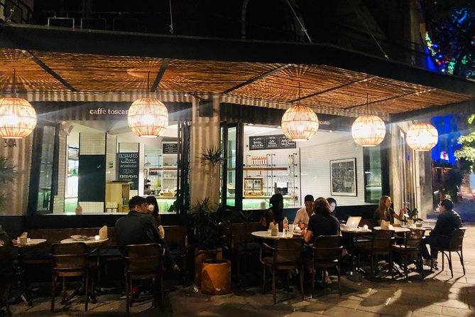 A Night In Mexico City With A Local: Private & Personalized