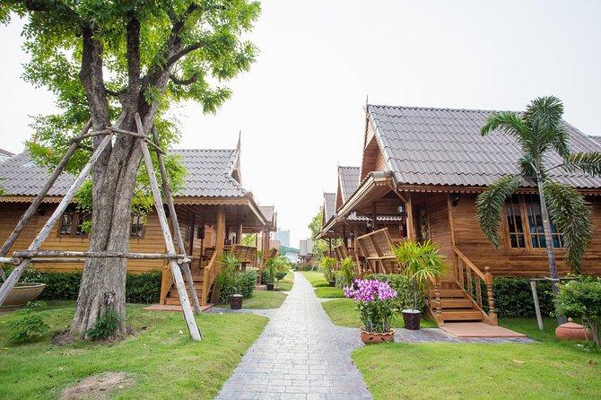 Grace Spa Pattaya: Royal Thai Massage