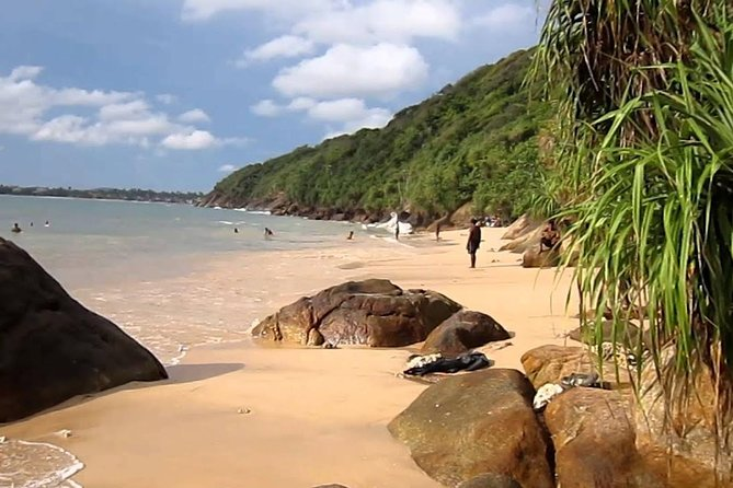 Day Trip to Galle Fort and Jungle Beach from Colombo. ( www.sigiritrip.com)