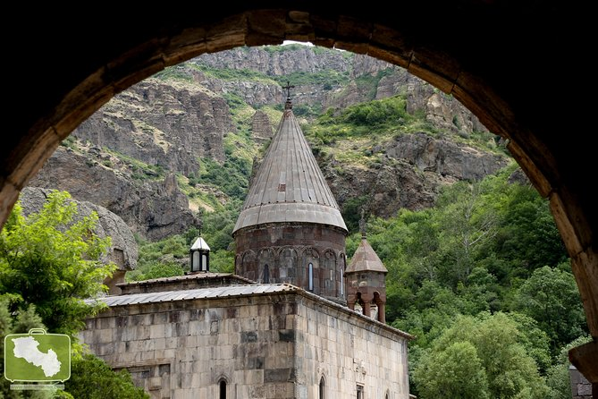 The Pearls of Armenia
