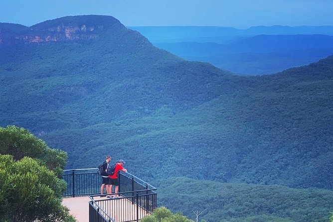 Private Blue Mountains and Winery Day-Trip from Sydney photo 8