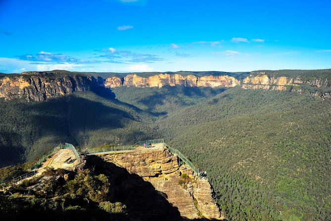 Private Blue Mountains and Winery Day-Trip from Sydney photo 2