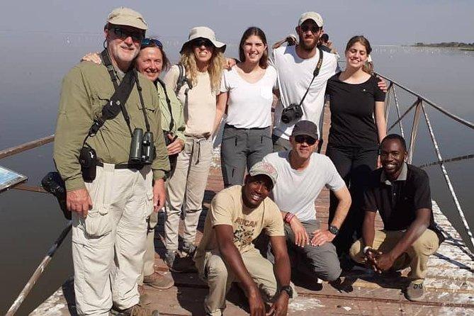 7 Day Tanzania visiting Arusha, Lake Manyara, Serengeti, Ngorongoro & Tarangire