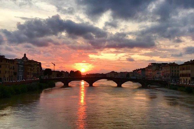La Spezia Private Shore Excursion of Pisa and Florence