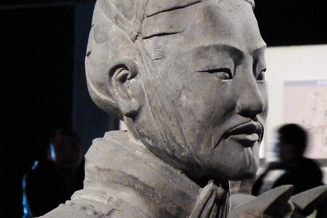 Xian Private Tour: Terracotta Warriors, Great Mosque with Qin Theme Restaurant