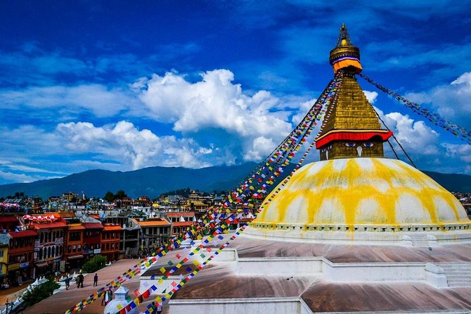 Nepal Private Tour 6 Days 5 Nights