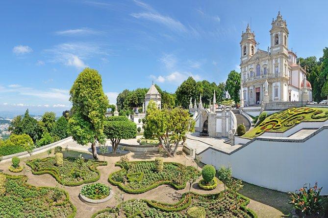 Tour Braga | Guimarães Full Day Tour | CITIES OF ENORMOUS BEAUTY Minimum 4 pax