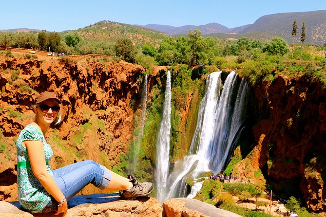 Ouzoud Waterfalls Private Day Trip from Marrakech photo 10