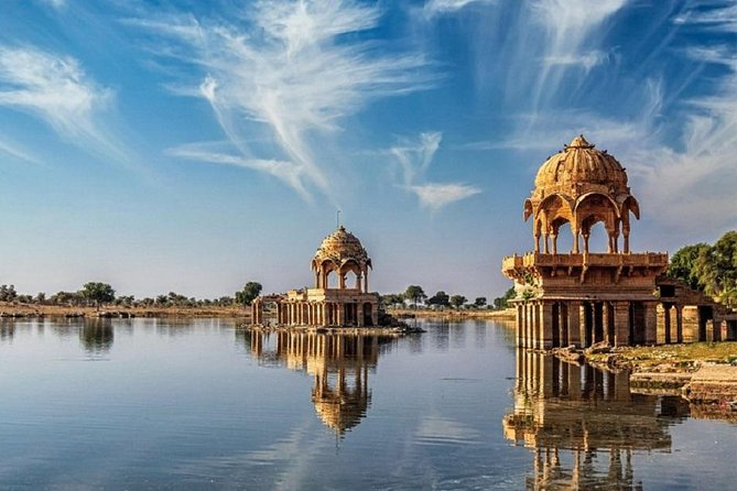 Private 10 Days Radiant Rajasthan Tour
