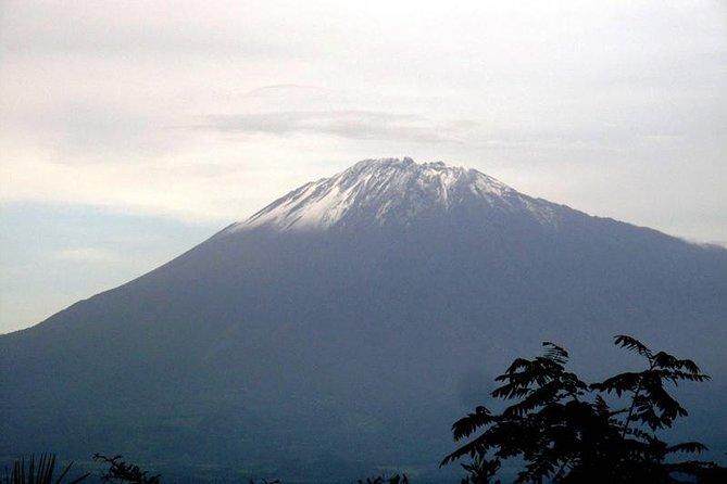 3 Day Hiking Mount Meru