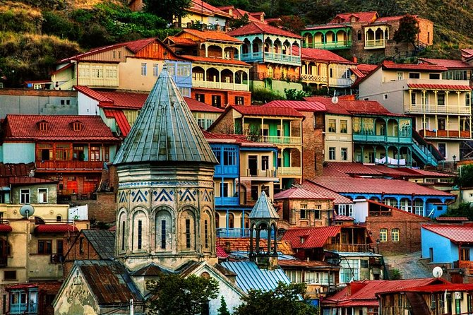 One day tour in Mtskheta and Tbilisi