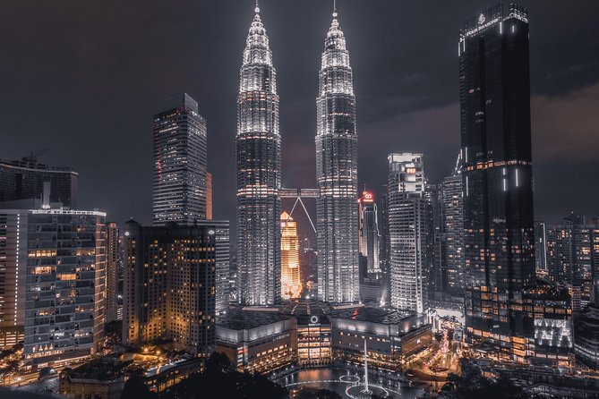 KL Private Car Driver/Airport Transfer/Free & Easy - Private