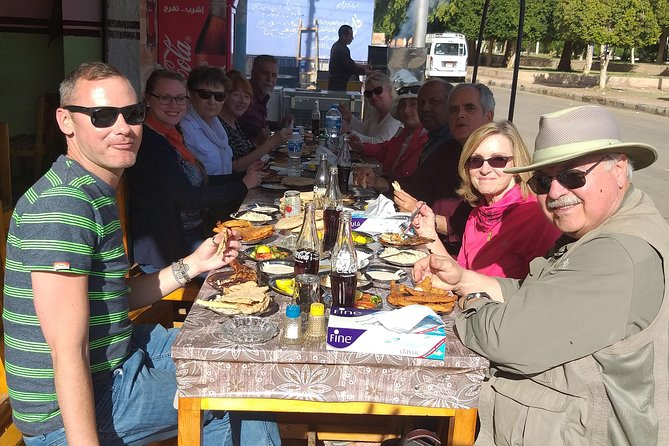 Cairo Private Food Tour