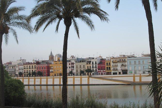 Private Alcazar tour + Cathedral + river walk
