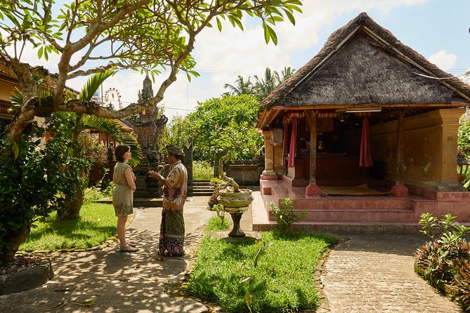 Private Day Trip Exploring Bali's Best Sights