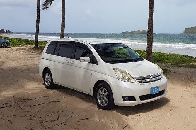 St. Lucia Airport Transfer to BodyHoliday Saint Lucia Resort