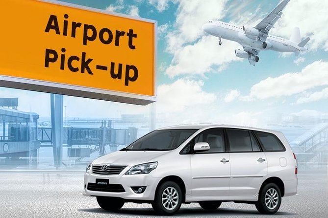 Delhi International and domestic Airport Pick-Up