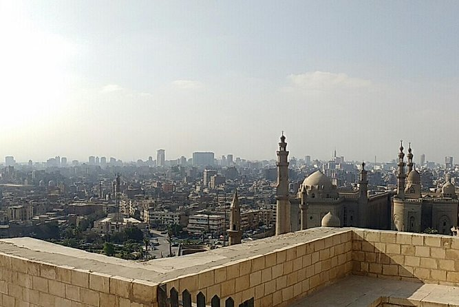 Unseen Cairo – Garbage City & City of the Dead