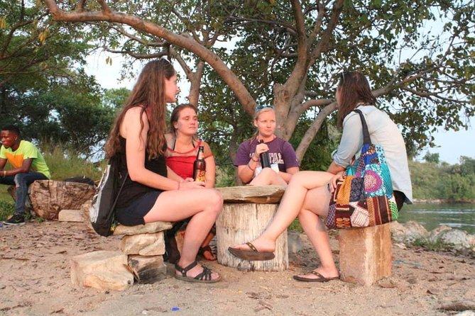 Lake Kivu Cruise experience