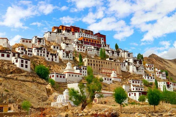 Leh Ladakh Tour 5 Days