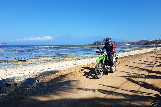 Sumbawa - Tambora Trails Bike Tour photo 7
