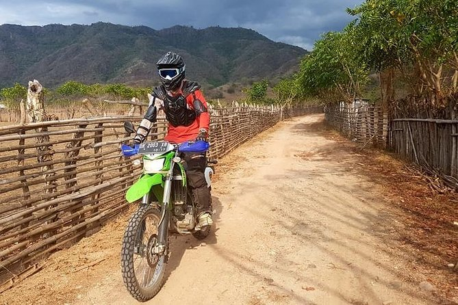 Sumbawa - Tambora Trails Bike Tour photo 8